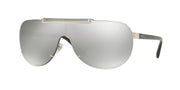Versace 0VE2140 Aviator Sunglasses