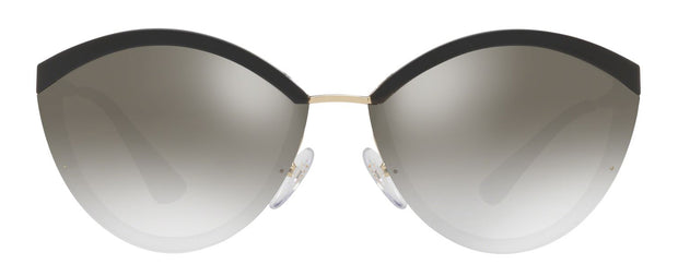 Prada 07US Cinéma Collection Oval Women's Sunglasses