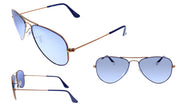 Ray-Ban Junior RJ 9506S 264/1U Pilot Sunglasses