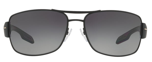 Prada linea Rossa 53NS Rectangle Sunglasses