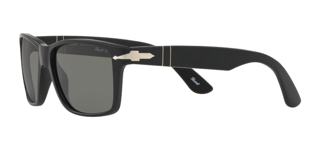 Persol 3195 Rectangle Polarized Sunglasses