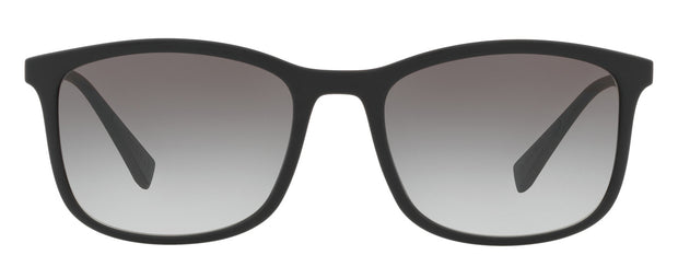 Prada Linea Rossa 01TS Rectangle Men's Sunglasses