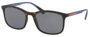Prada linea Rossa 01TS Rectangle Sunglasses