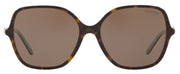Tiffany & Co. 4145B Women's Rectangle Sunglasses