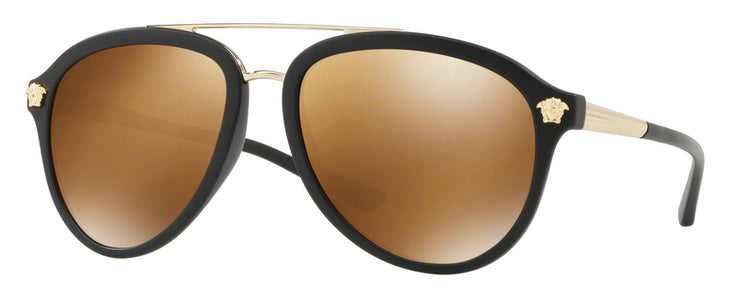 Versace VE4341 Aviator Sunglasses