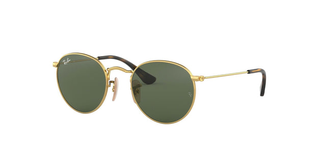 Ray-Ban Junior 0RJ9547S Round Sunglasses