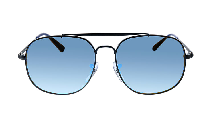 Ray-Ban Junior RJ 9561S 267/B7 Square Sunglasses