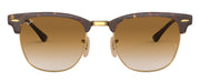 Ray-Ban 3716 Clubmaster SunglassesCLUBMASTER