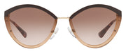 Prada 07US CINEMA COLLECTION Oval Sunglasses