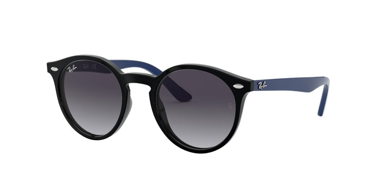 Ray-Ban Junior 0RJ9064S Round Sunglasses