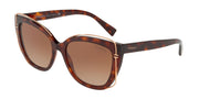 Tiffany & Co. 0TF4148 Women's Cateye Sunglasses
