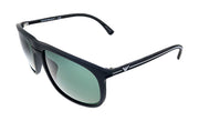 Emporio Armani EA 4118F 506371 Rectangle Sunglasses