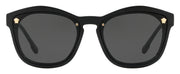 Versace VE4350 Rectangle Sunglasses