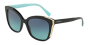 Tiffany & Co. 0TF4150 Rectangle Women's Sunglasses