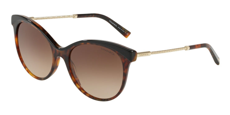 Tiffany & Co. 0TF4149 Women's Round Sunglasses
