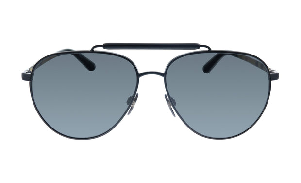 Burberry BE 3097 10075V Pilot Sunglasses