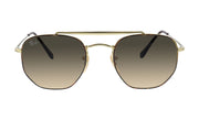 Ray-Ban The Marshal RB 3648 Geometric Sunglasses