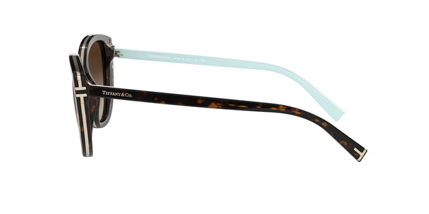 Tiffany & Co. 0TF4152 Women's Cateye Sunglasses