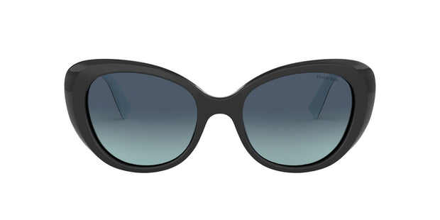 Tiffany & Co. 0TF4153 Women's Cateye Sunglasses