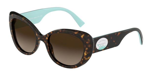 Tiffany & Co. 0TF4153 CatEye Women's Sunglasses