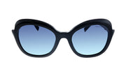 Tiffany & Co. TF 4154 80019S Oval Sunglasses