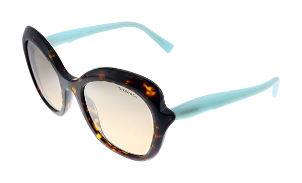 Tiffany & Co. TF 4154 80153D Oval Sunglasses