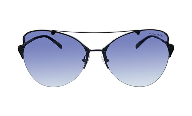Tiffany & Co. TF 3063 60074L Butterfly Sunglasses