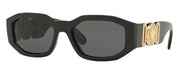 Versace 4361 Rectangle Sunglasses