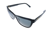 Versace VE 4354B GB1/87 Cat-Eye Sunglasses