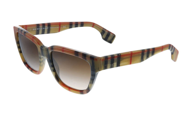 Burberry BE 4277 Square Sunglasses