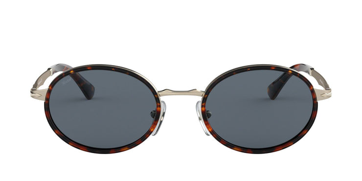 Persol 2457 Oval Sunglasses