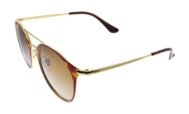 Ray-Ban Junior RJ 9545S 270/13 Oval Sunglasses