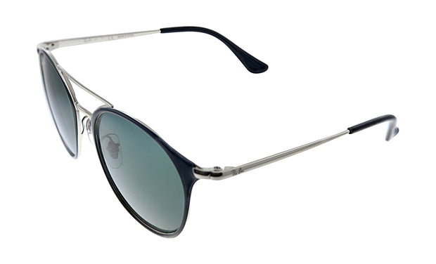 Ray-Ban Junior RJ 9545S 271/71 Oval Sunglasses