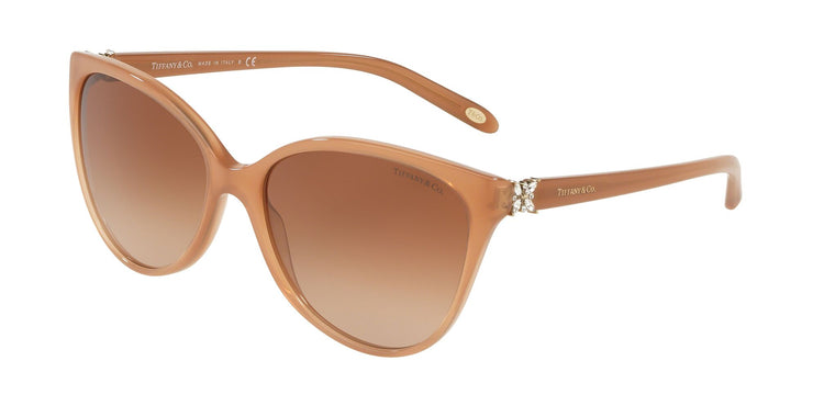 Tiffany & Co. 0TF4089B Women's Cateye Sunglasses