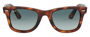 Ray-Ban 4340 Rectangle Sunglasses