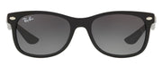 Ray-Ban Junior 9052 Rectangle Sunglasses