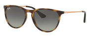 Ray-Ban Junior 9060 Round Sunglasses