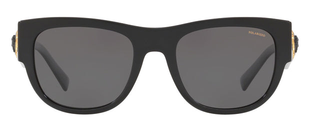 Versace 4359 Rectangle Sunglasses