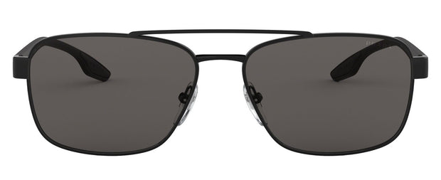 Prada MEN 51US Rectangle Sunglasses