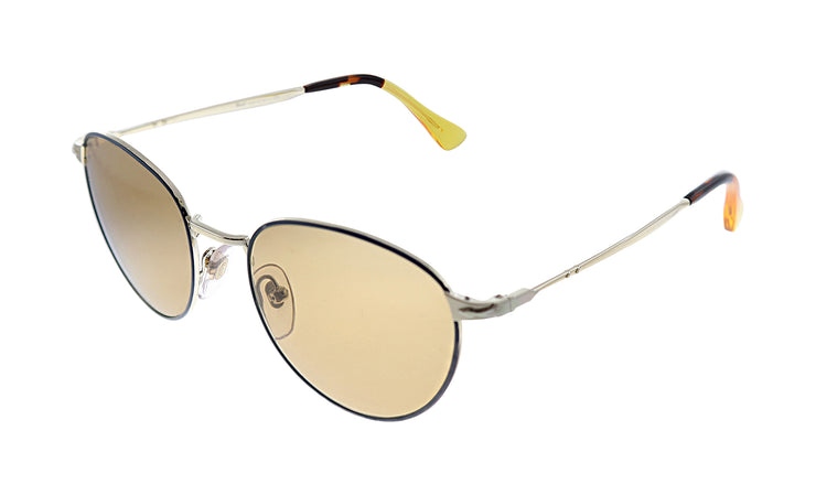 Persol PO 2445S Oval Sunglasses