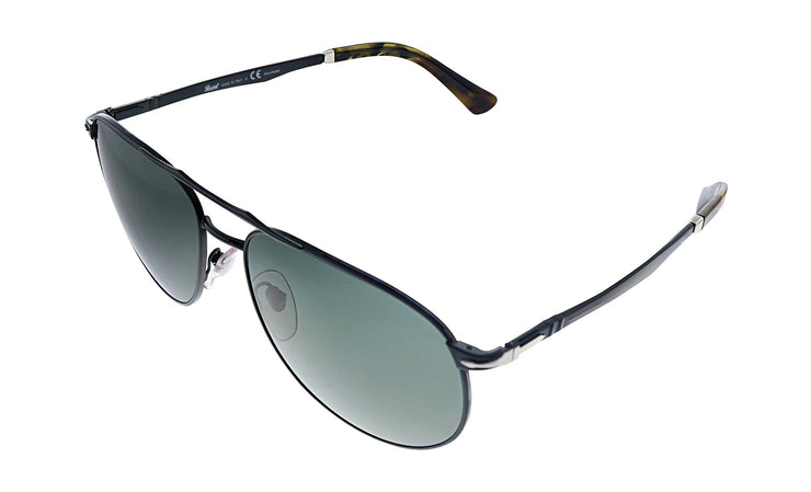 Persol PO 2455S 107858 Oval Sunglasses