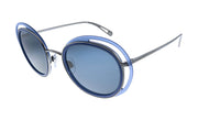 Giorgio Armani AR 6081 301087 Cat Eye Sunglasses