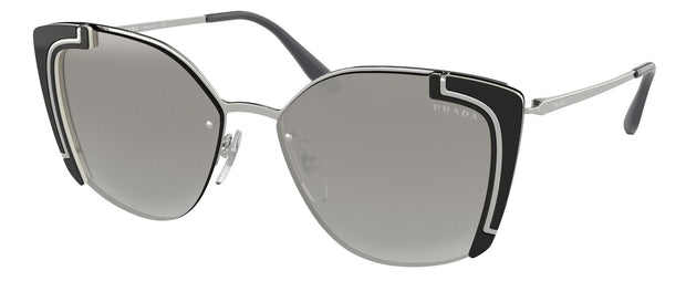 Prada 59VS Cat-Eye Sunglasses