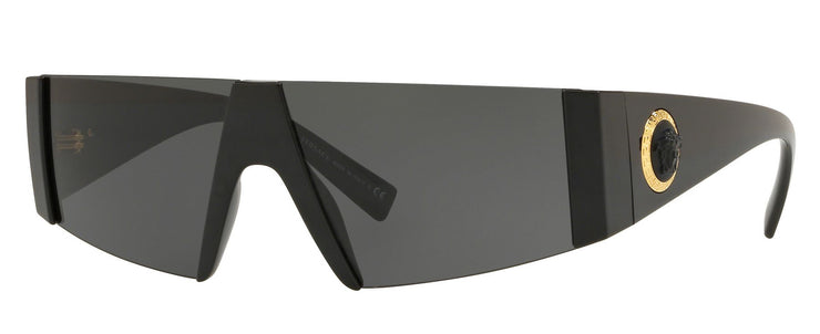 Versace 4360 Rectangle Sunglasses
