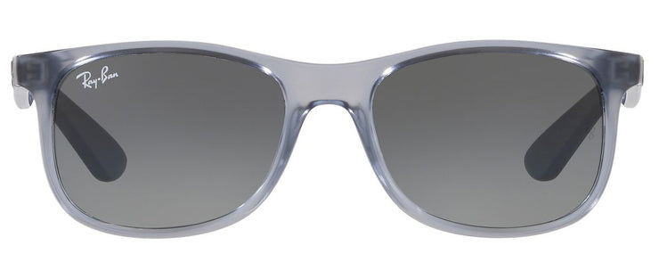 Ray-Ban Junior 9062S Rectangle Sunglasses