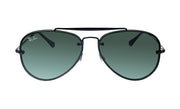 RAY- BAN JUNIOR 9548SN Aviator Sunglasses