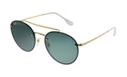 Ray-Ban RB 3614N 914071 Oval Sunglasses