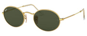 Ray-Ban 3547 Oval Sunglasses
