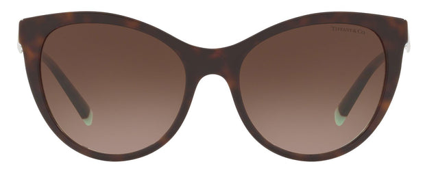 Tiffany & Co. 4159F Women's Cat-Eye Sunglasses