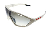 Prada Linea Rossa PS 10US TWK5O0 Cat-Eye Sunglasses